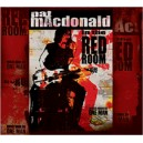 "pat mAcdonald: ""in the Red Room"""